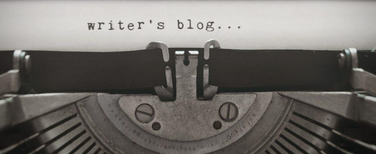 escribir en un blog, como escribir en un blog, contenido blog, elementos blog