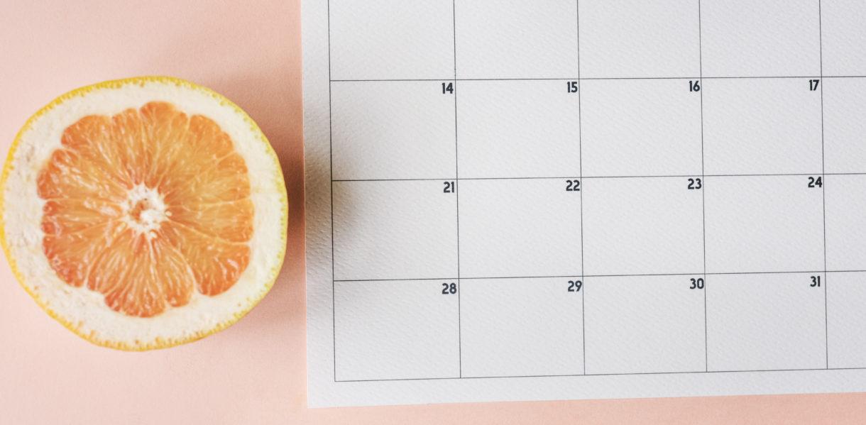 calendario de contenidos, calendario contenidos para redes, calendario contenido blog
