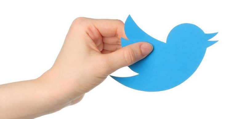 Twitter, consejos seguidores twitter, conseguir buenos seguidores twitter