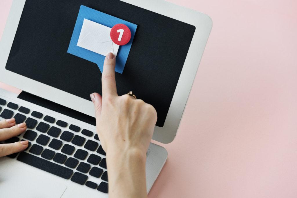 email marketing, beneficios email marketing, rentabilidad email marketing, emailing