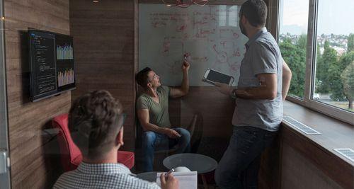 Analitica web, equipo analítica, analítica