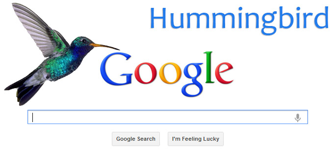 Búsquedas por voz, voz, SEO, Hummingbird