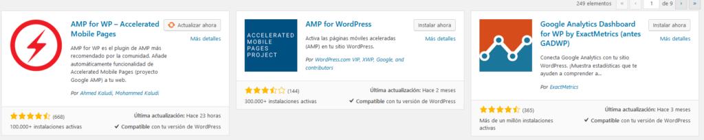 amp, plugin amp, google amp, google
